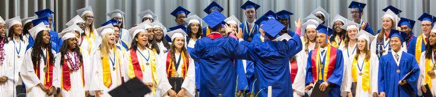 2017 Grad School Song